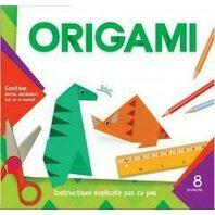 Origami - Dinozauri