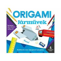Origami - Járművek