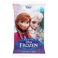 Pachet carduri Frozen