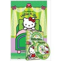 DVD Pachet Hello Kitty 2 - Sa decoram un loc vesel