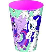 Pahar My Little Pony 430 ml