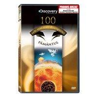 DVD 100 cele mai mari descoperiri - Pamantul