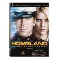 DVD Patria - sezonul I