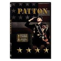 DVD Patton