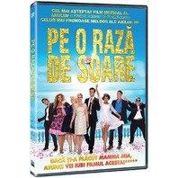 DVD Pe o raza de soare