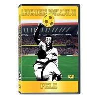 DVD Legendele fotbalului: Pele