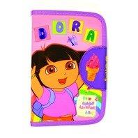 Penar Dora complet echipat