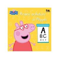 PEPPA PIG:  Primii ochelari ai PEPPEI