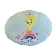 Perna de plus Warner Bros Tweety rotunda, 38 cm