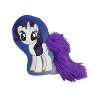 Perna My Little Pony Rarity Plus 30 cm