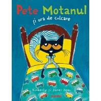 Pete Motanul și ora de culcare