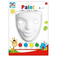 Picteaza-ti propria masca