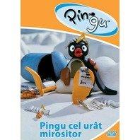 DVD Pingu cel urat mirositor