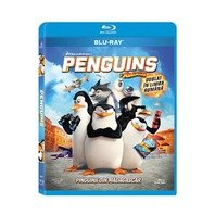 BD Pinguinii din Madagascar