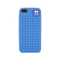 PIXIE CREW iPhone 5 Case BLUE