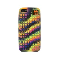 PIXIE CREW iPhone 5 Case MULTICOLOUR