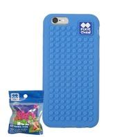 Husa Pixie iPhone 6 Bleu