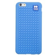PIXIE CREW iPhone 6 Plus Case BLUE