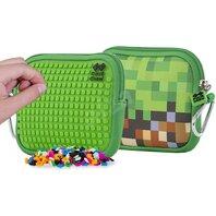 Pixie pouch verde