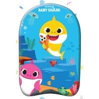 Placa de inot Baby Shark