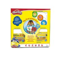 PLAY DOH Primul meu set de pictura