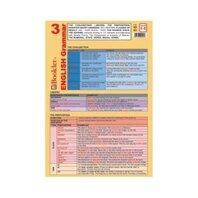 Pliant Booklet s English Grammar 3