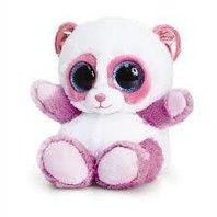 Plus Animotsu Panda Roz/Lila
