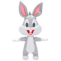 Jucarie de Plus Warner Bros Baby Bugs Bunny, 32 cm