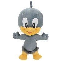 Jucarie de Plus Warner Bros Baby Daffy Duck, 30 cm