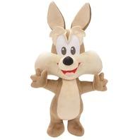 Jucarie de Plus Warner Bros Baby Wile Coyote, 15 cm