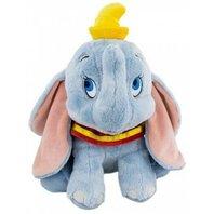 Plus Dumbo - versiunea 2 (bleu) (30 cm)