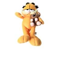 Jucarie de Plus Garfield cu Pooky, 28.5 cm