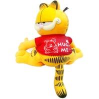 Jucarie de Plus Garfield Imbratiseaza-ma, 86 cm