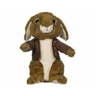Plus Peter Rabbit / Peter Iepurasul - Benjamin (21 cm)