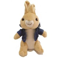 Plus Peter Rabbit / Peter Iepurasul - Peter (10 cm)