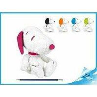 Plus Snoopy urechi roz