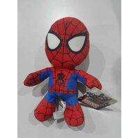 Plus Spiderman