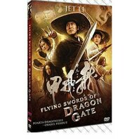 Poarta Dragonului: Orasul Pierdut / Flying Swords of Dragon Gate - DVD