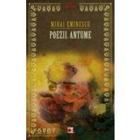 POEZII. ANTUME, ED. 2