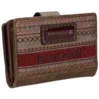Portofel Kimmidoll Karuko, 14 cm