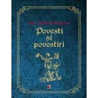 POVESTI SI POVESTIRI (H.C. ANDERSEN)
