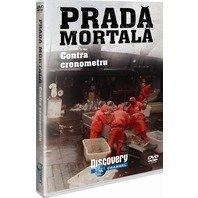 DVD Prada mortala: Contra cronometru