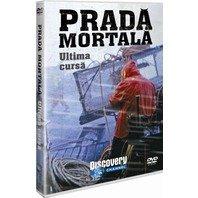 DVD Prada mortala: Ultima cursa