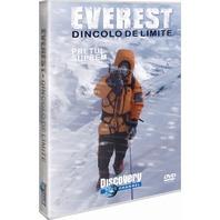 DVD Everest. Dincolo de limite - Pretul suprem