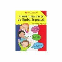 Prima mea carte de limba franceza, Ascunde si ghiceste, cu clapete