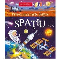 Prima mea carte despre Spatiu