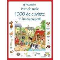 PRIMELE 1000 CUVINTE ENGLEZA