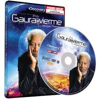 Prin Gaura de Vierme cu Morgan Freeman sezonul 1, disc 1