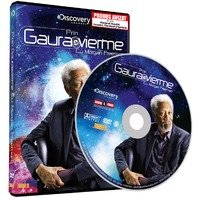 Prin Gaura de Vierme cu Morgan Freeman sezonul 1, disc 2