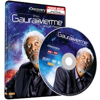 Prin Gaura de Vierme cu Morgan Freeman sezonul 1, disc 3